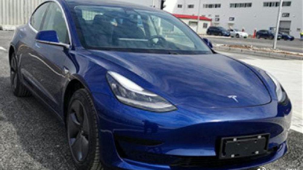 Nice新能源|剁手党们忍忍吧,工信部333批新车,Model 3又要降价
