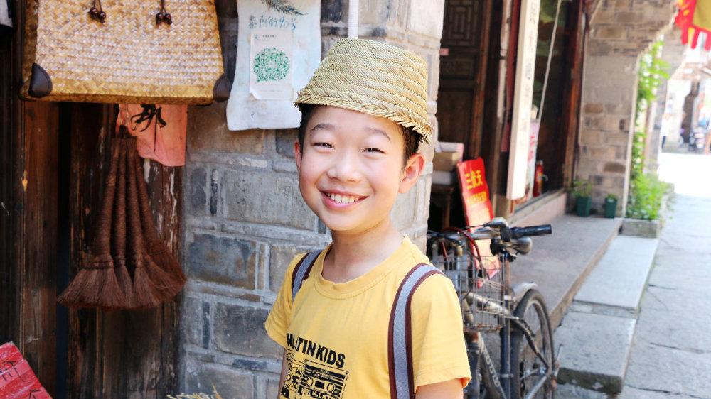 周末去临海台州府城,逛紫阳老街、住民宿、游博物馆、尽享古城新业态