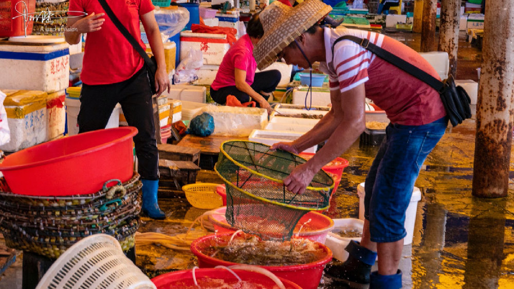 景区旁边的海鲜大餐,为什么总是不受当地人的青睐?