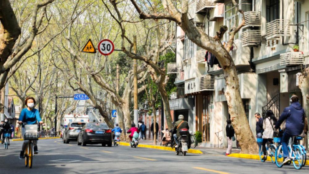 社区商业微更新案例:上海愚园百货