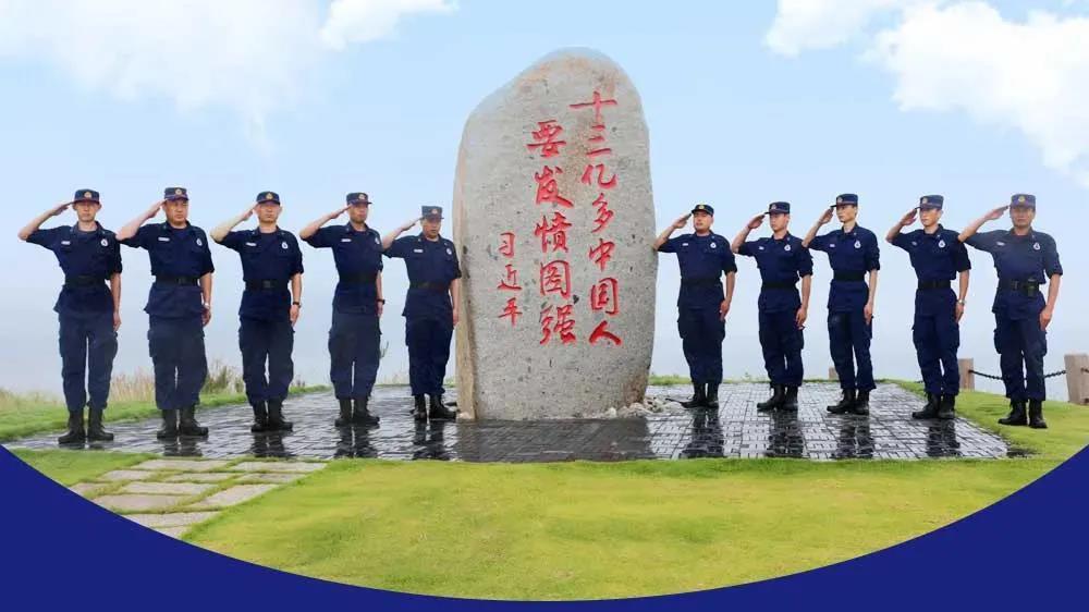 【海岛消防小课堂】春季美好时光,勿忘消防安全