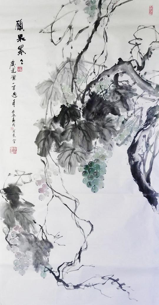 当代最具收藏价值艺术家——葛文东