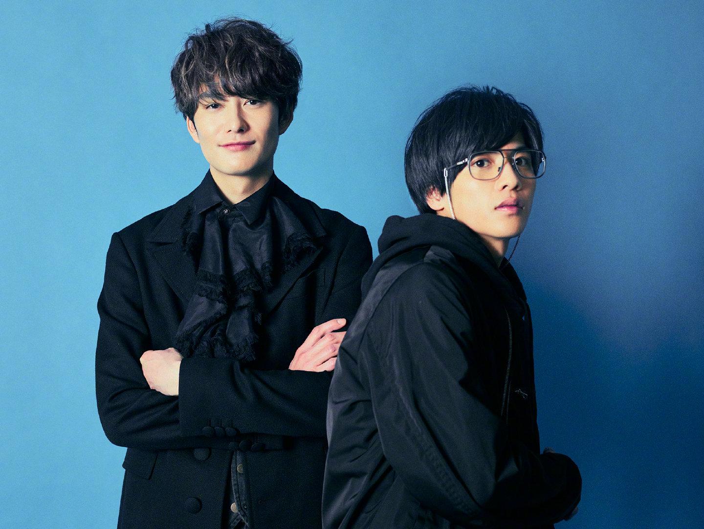 冈田将生 x 志尊淳 W主演 真人电影『三角窗外是黑夜』追加卡司公开