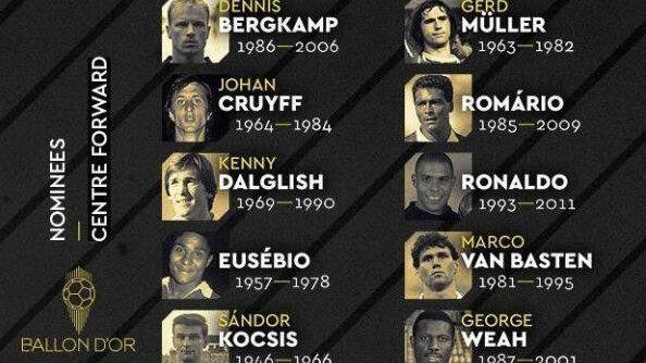 意球迷质问法国足球梦之队候选!没卡卡内斯塔?中锋无巴蒂实在丑闻!
