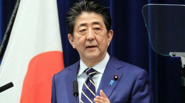 """日本要制定""""规模空前""""的经济对策"""