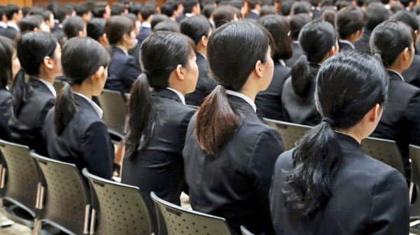 《半泽直树》热播推高日本银行就业人气了吗?