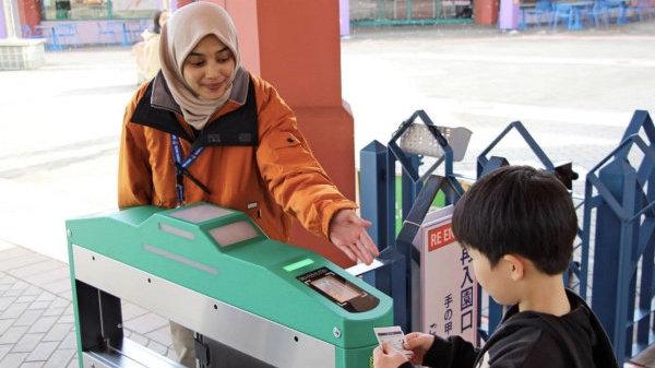 在日外国人将能个人在线申请变更在留资格