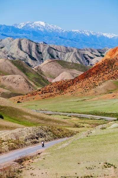 新疆省道101|被遗忘的备战公路,最美的见闻长廊。