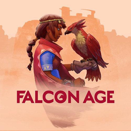 《猎鹰时代》即将10月登陆Switch平台