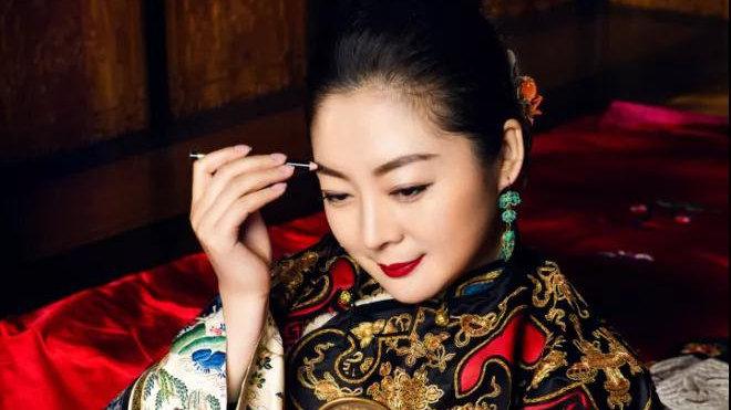 古典美衣收藏家、设计师毕红:中国衣•美人态
