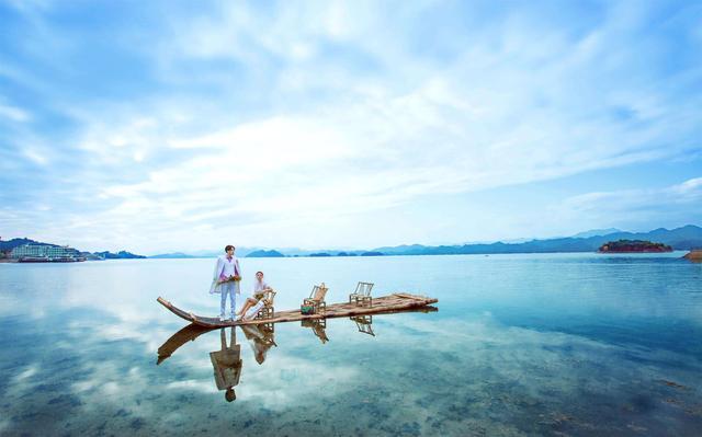 国庆前夕,杭州婚纱照选哪家好?解锁几家让人一见倾心的婚纱摄影