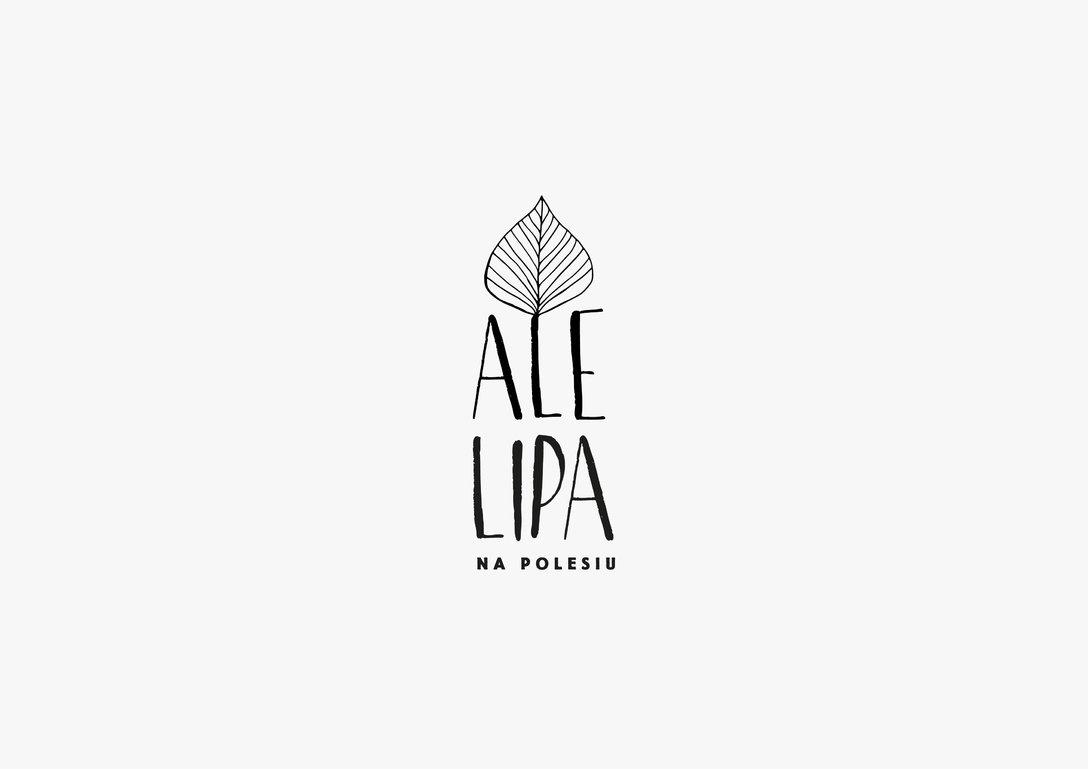 AleLipa 餐饮品牌形象logo设计及vi设计欣赏