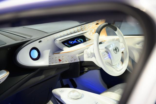 对战大众ID.3和本田e,丰田LQ这款全新纯电动车有胜算吗?