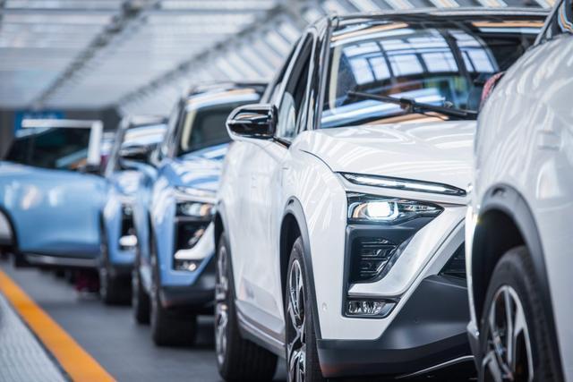 柳州一季度新能源汽车消费同比增逾三倍