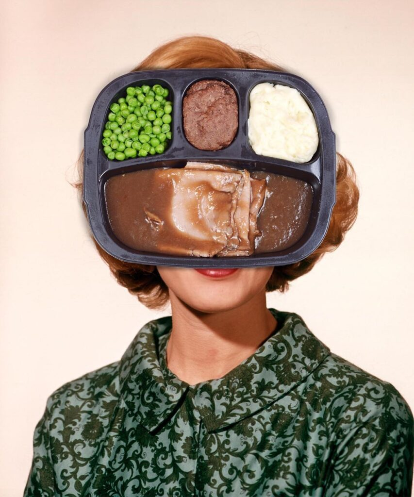 Lexicon Love澳大利亚艺术家 Harriet Moutsopoulos 将发现的肖像画