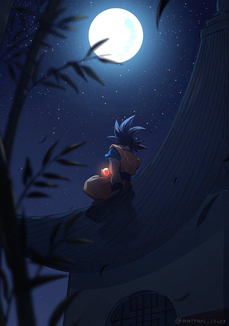 超有意境的夜色星空,喧嚣的世界清净了……