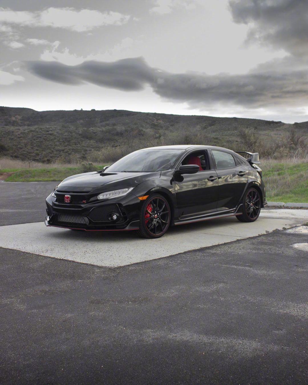 本田Honda Civic Type R,在你心中它是一辆怎么样的车呢?