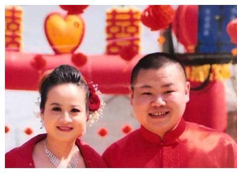 岳云鹏和郑敏的爱情:没有轰轰烈烈,却一直过得像初恋