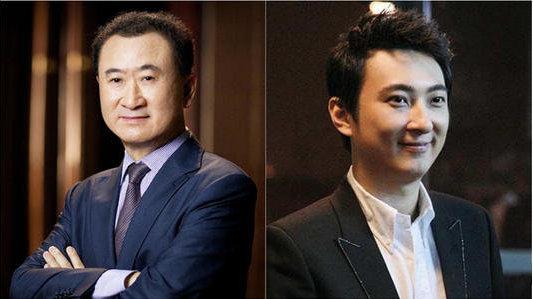 """王思聪与其父王健林共同成立公司:大起大落后,王思聪开始""""听话""""了"""