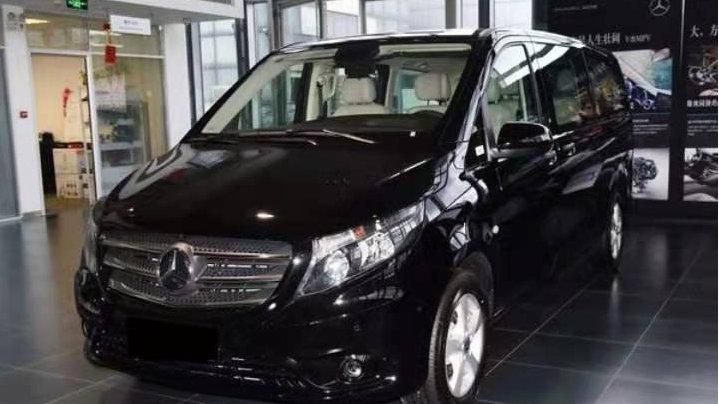 2021款奔驰威霆29.38万元起售,是否值得买?