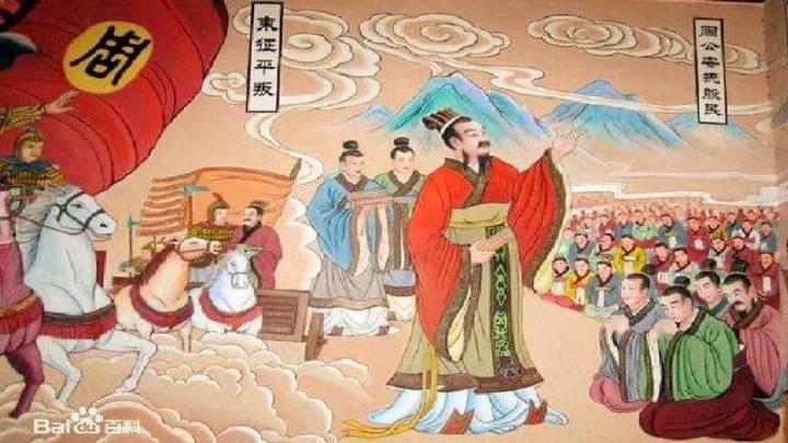 《国风 邶风》:殷商嫡系 原罪之国