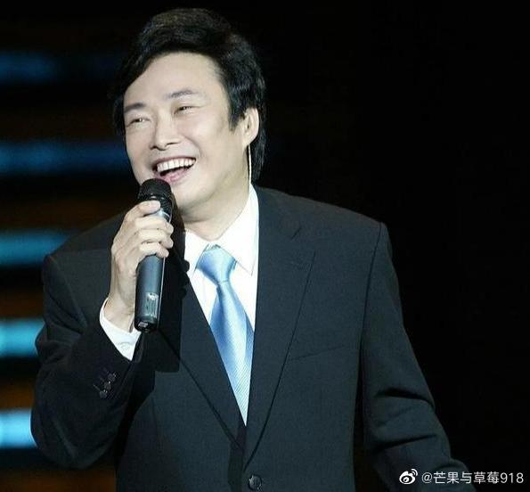 费玉清宣布永久退圈后,再度现身综艺开唱