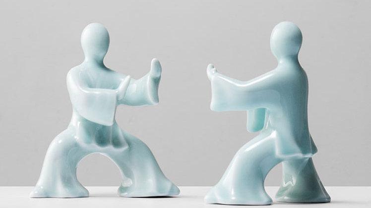练习简化太极拳,注意这三点要求,效果会更好