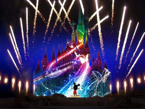 据外媒,公司以迪士尼乐园的名义