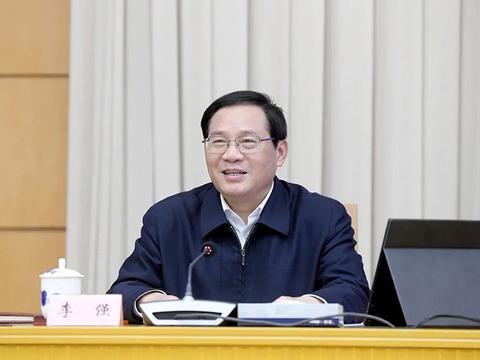 上海市委中心组集中学习党章党规,李强要求增强党的意识,坚持制度治党、依规治党!