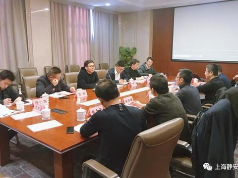 中建二局华东公司与上海大学开展合作交流