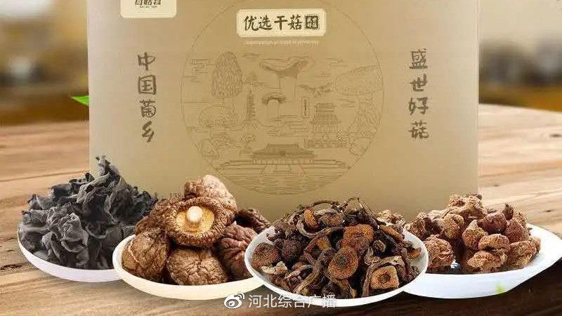 河北工业品牌   承德润美食品科技有限公司