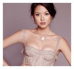 36岁的张梓琳嫁富豪老公幸福美满,难道女明星最终都会嫁入豪门吗