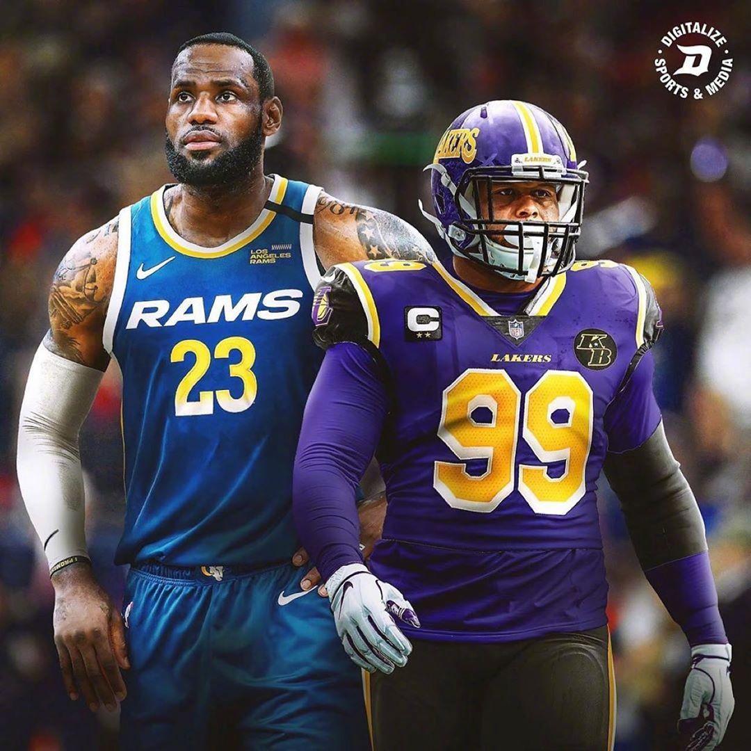 同城NBA、NFL球队互换球衣主题。