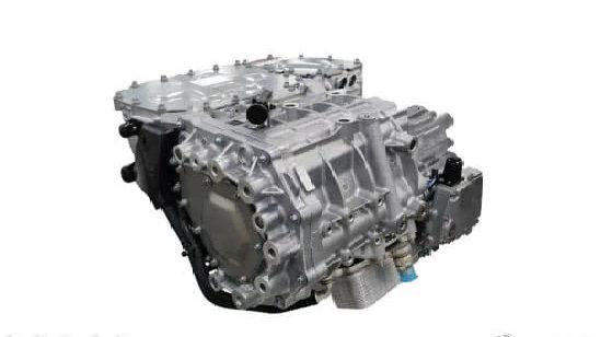 """日本电产纯电马达""""E-Axle""""在中国扩大供给"""