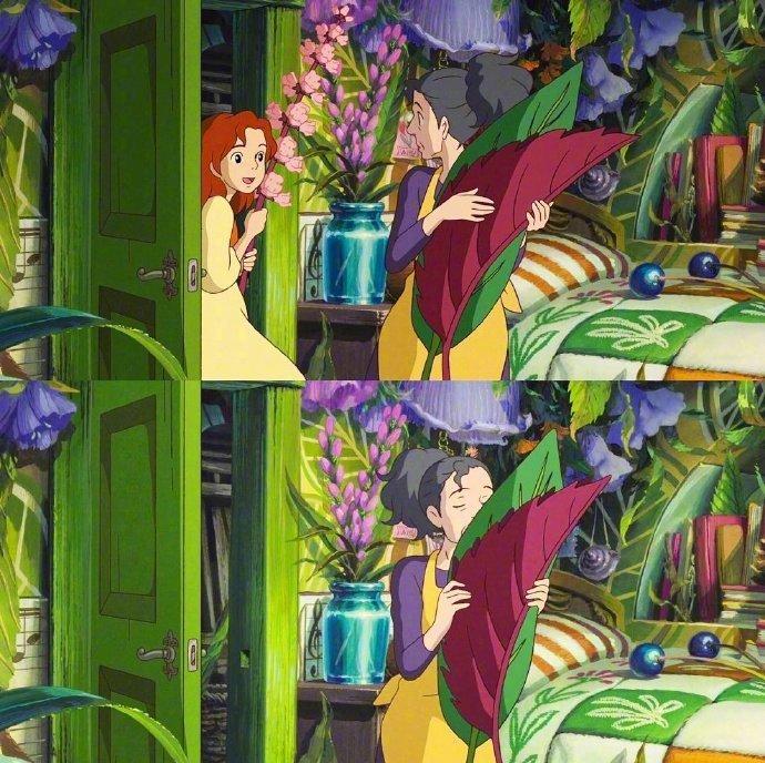 无限重温宫崎骏的动画电影