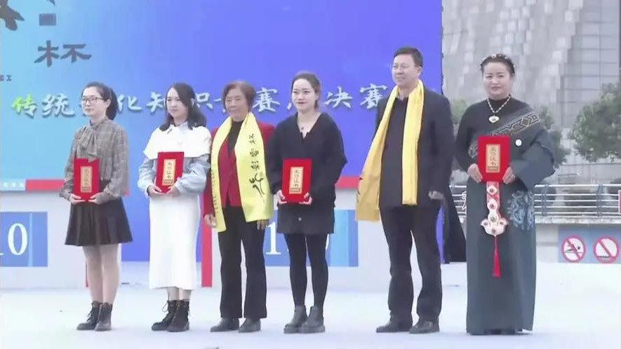 """丽江这位女教师获云南省第五届""""彩云杯""""一等奖"""