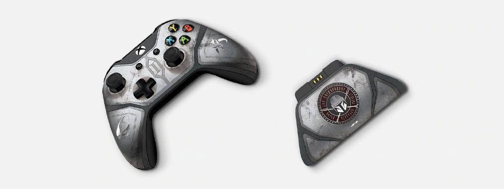 微软Xbox日前公布了Xbox One《星球大战