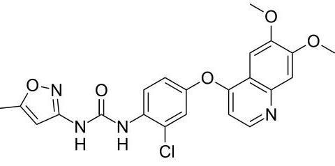 肾癌新药!AVEO靶向抗癌药tivozanib在美国申请上市,三四线治疗高度难治性肾细胞癌(RCC)!