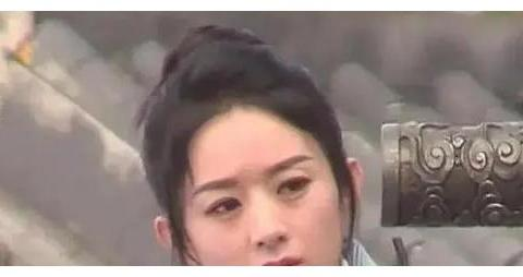 赵丽颖晒复工照,片场拍摄满脸疲态,看到王一博,果然是年轻任性