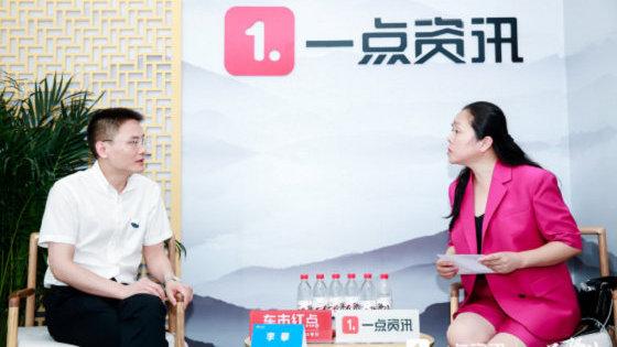 李攀:长安欧尚汽车以创新迎接市场巨变