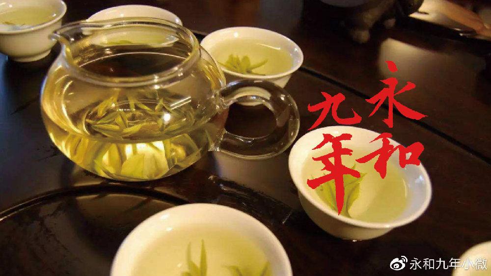 """实用丨茶叶为什么是人体器官的""""保护伞"""",答案终于齐了。"""