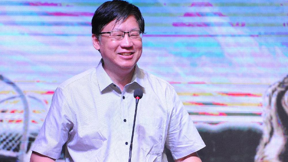 专访|叶江川:只要保证公平,线上对弈质量不会差