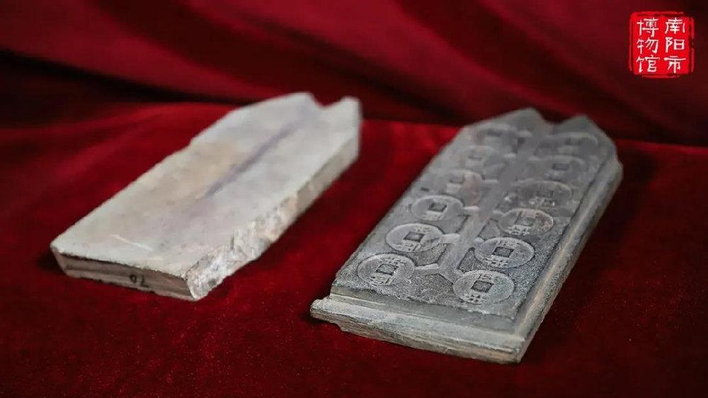 """南阳市博物馆馆藏文物的故事⑤这个""""范儿"""",真是太太太......珍贵啦"""