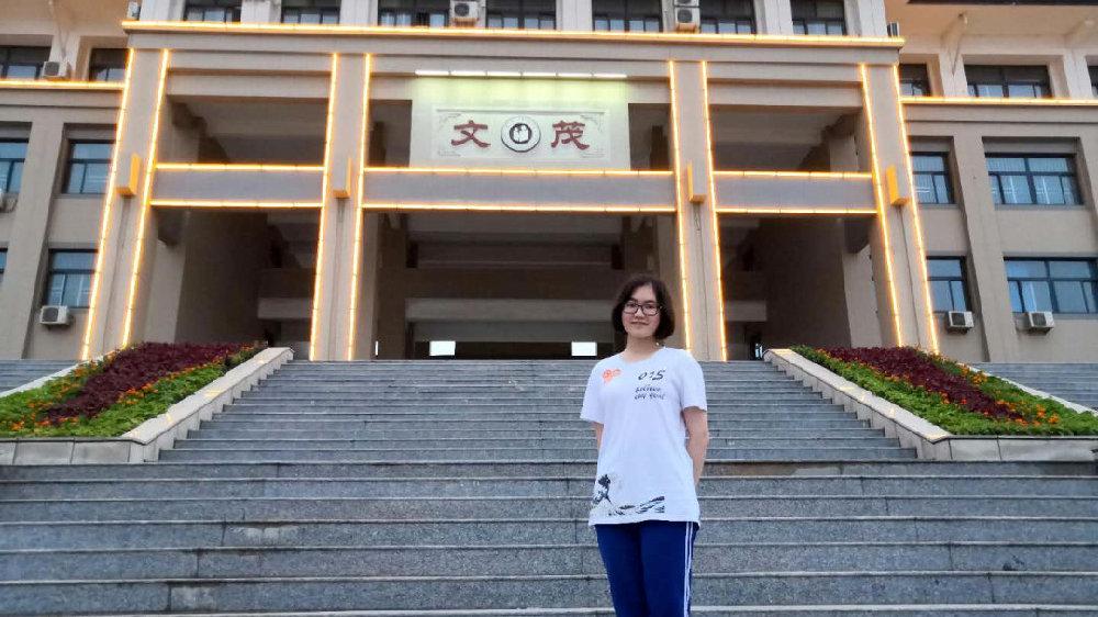 衡水一中邯郸分校|郑佳明同学被香港中文大学录取并获博文奖学金