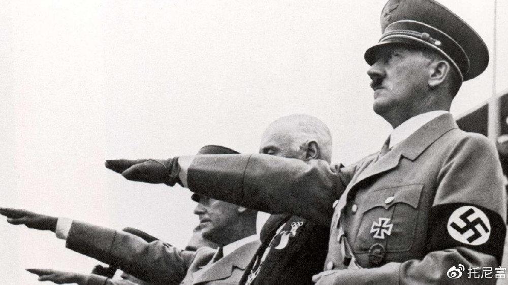 """一战后,德国人仇恨犹太人,其实是为了推卸战败的责任+""""仇富""""心理"""