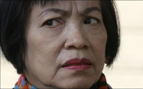 """因""""侮辱王室""""获罪,泰国女子被刑判43年?"""