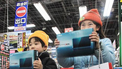 """任天堂台式和便携游戏机""""双轴""""体制落幕"""