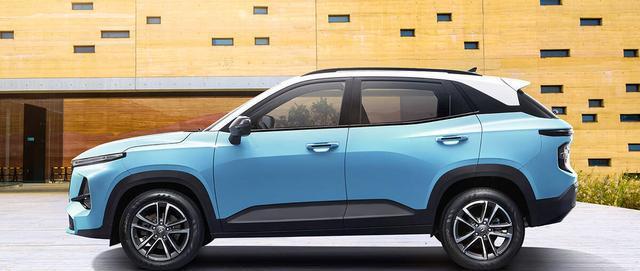 10万预算买SUV车型,就这6款里挑,配置足、性价比高还好看