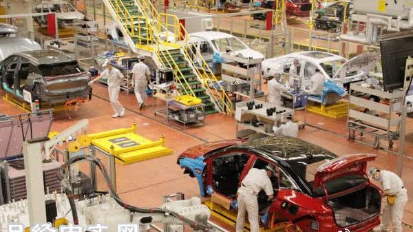 中国企业复工复产在继续