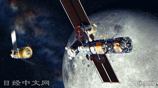 日本协助美国探月,要把本国宇航员送上月球